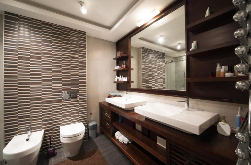 Pomysły Na Niedrogą Ale Stylową łazienkę Po Remoncie