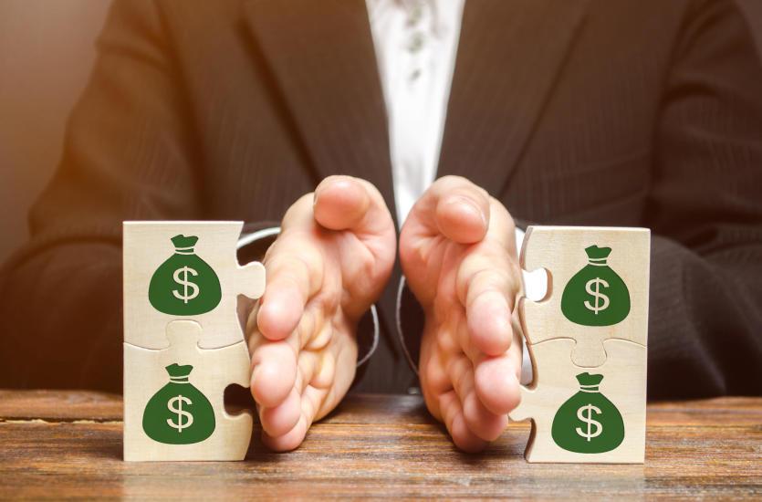 W jaki sposób działa mechanizm podzielonej płatności – split payment?