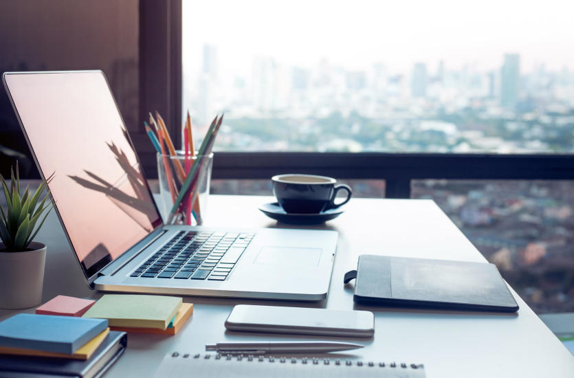 Что сделать, чтобы офис был красивым и функциональным?