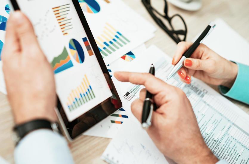 Финансовый анализ - стоит ли это делать?