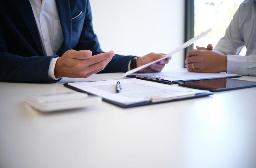 Ubezpieczenia finansowe i gwarancje