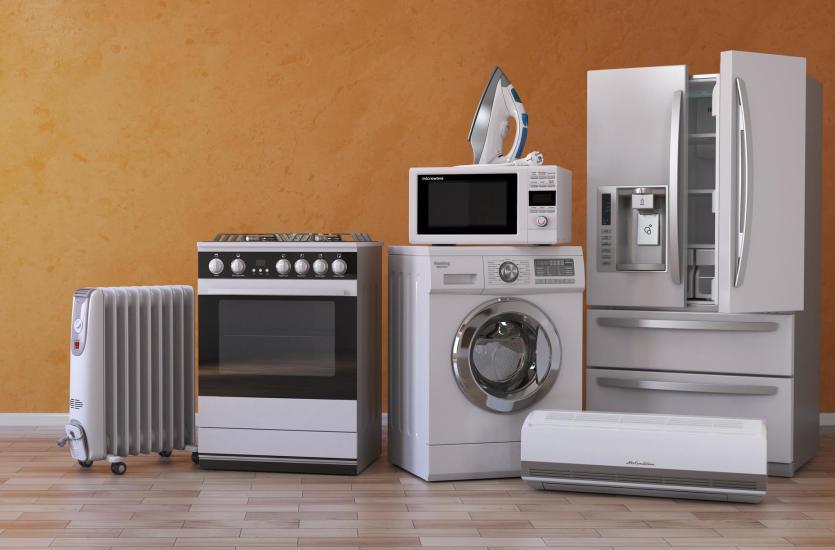 Jak dbać o sprzęt gospodarstwa domowego?