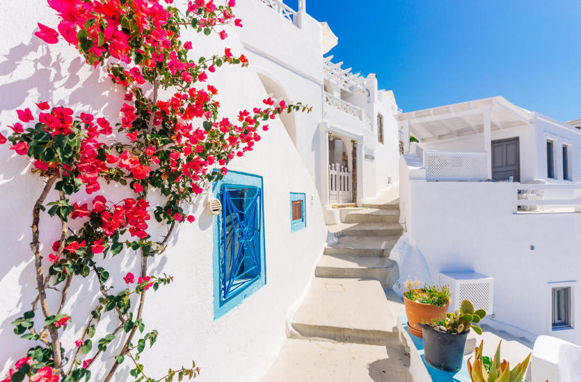 Wymarzone wakacje w Grecji