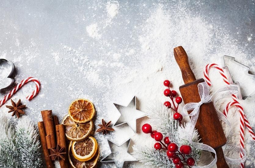 Co zaliczamy do tradycyjnych ciast świątecznych?