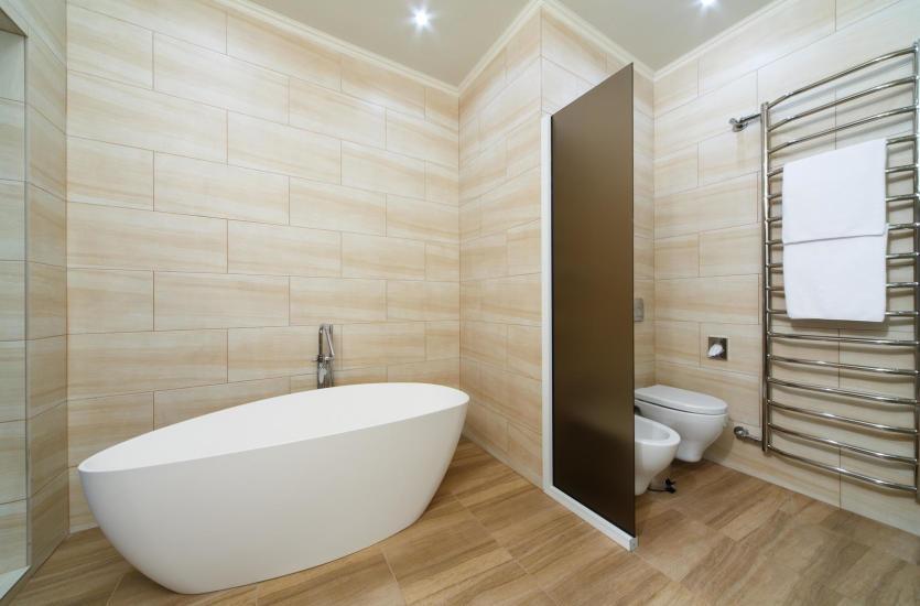 Jak Zaaranżować łazienkę Jakie Płytki Wybrać Co Jest Modne