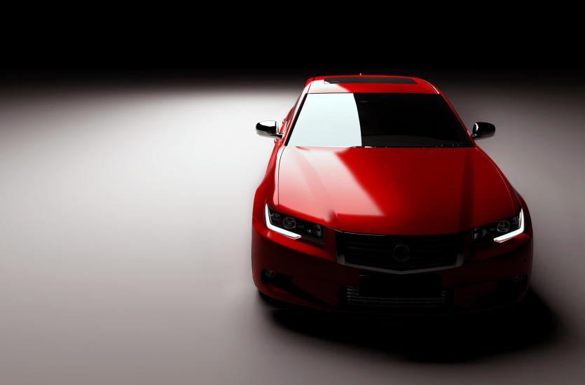 Подготовка автомобилей к продаже