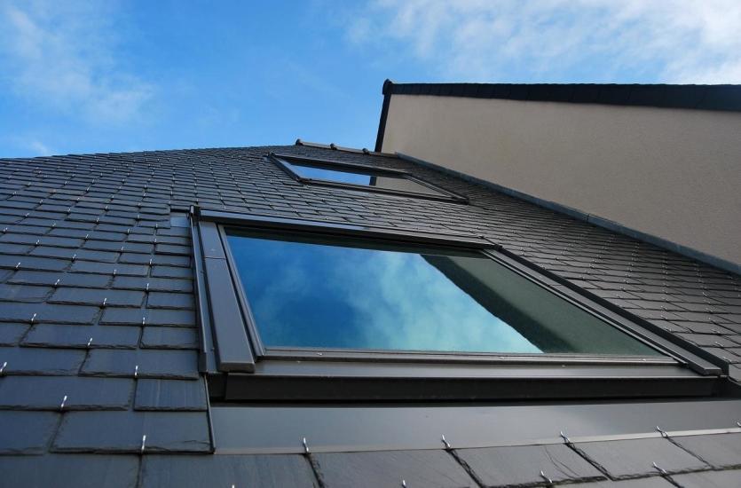 Świetliki dachowe - cennik