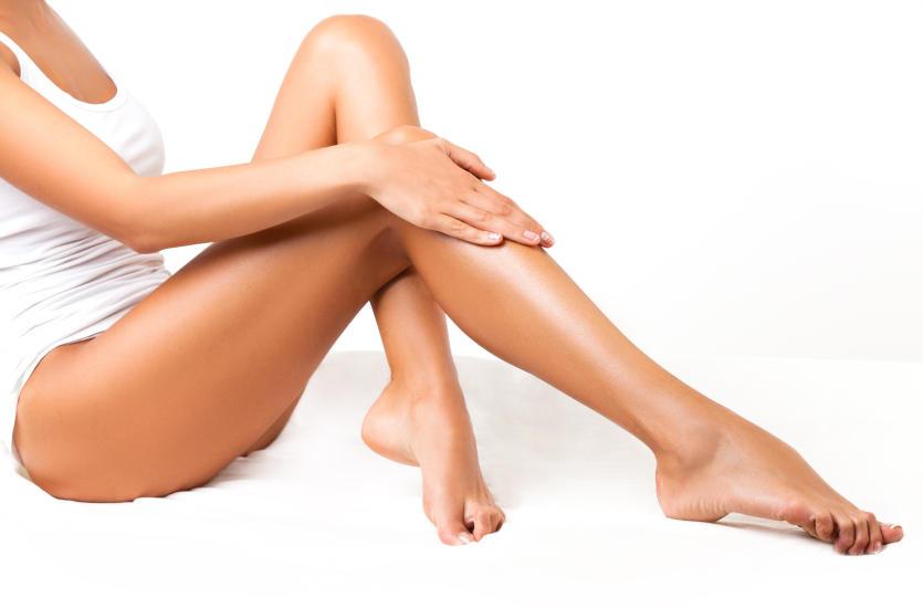 5 skutecznych sposobów depilacji