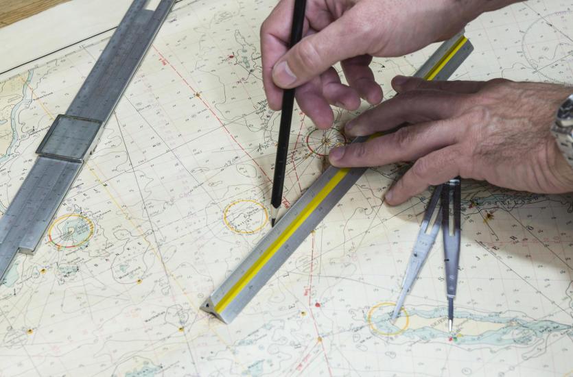Na czym polega geodezyjna inwentaryzacja powykonawcza?