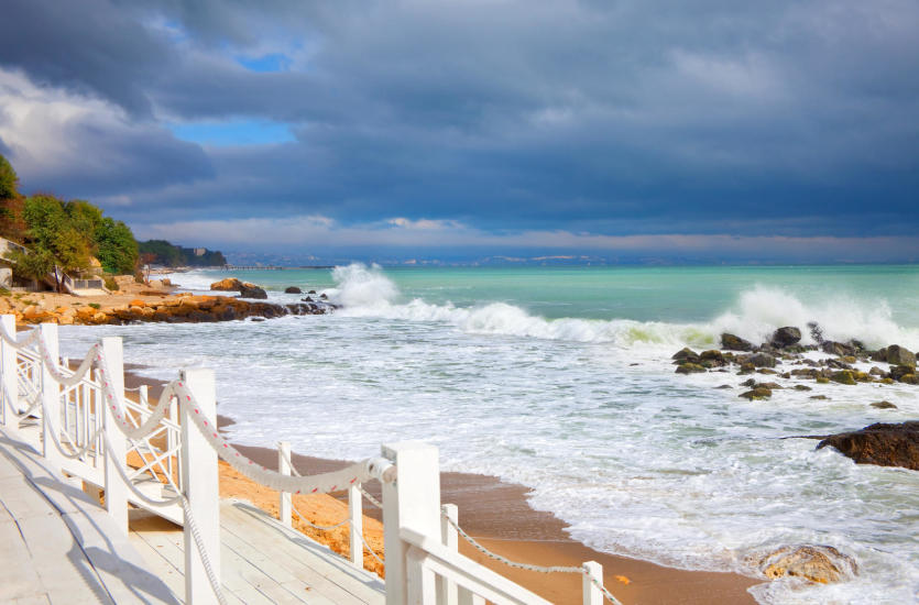 Myślisz o wakacjach? Może warto wybrać się do Bułgarii?