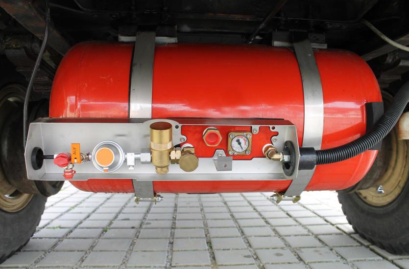 Bezpieczna samochodowa instalacja gazowa – jak ją rozpoznać?