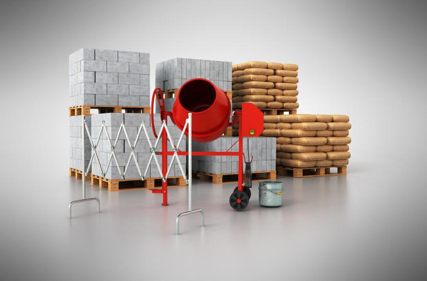 Wybieramy materiały budowlane