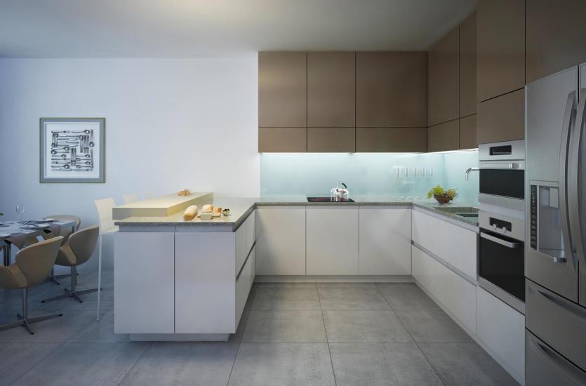 Panele Szklane Idealna Ozdoba Do Kuchni I łazienki
