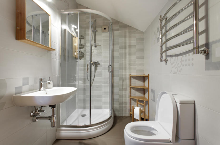 Dobre Pomysły Na Małą łazienkę Wyposażenie I Armatura