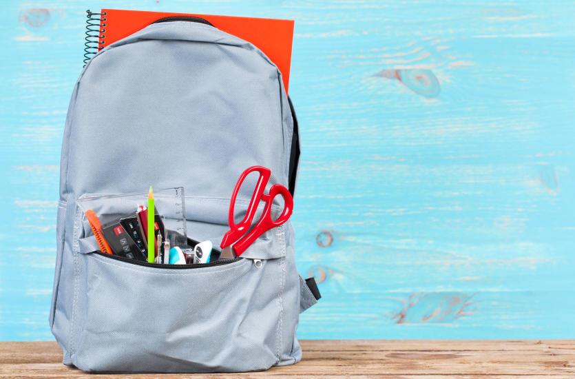 c6bbf92932c65 Idealny plecak szkolny ✓ Jak wybrać plecak do szkoły dla dziecka
