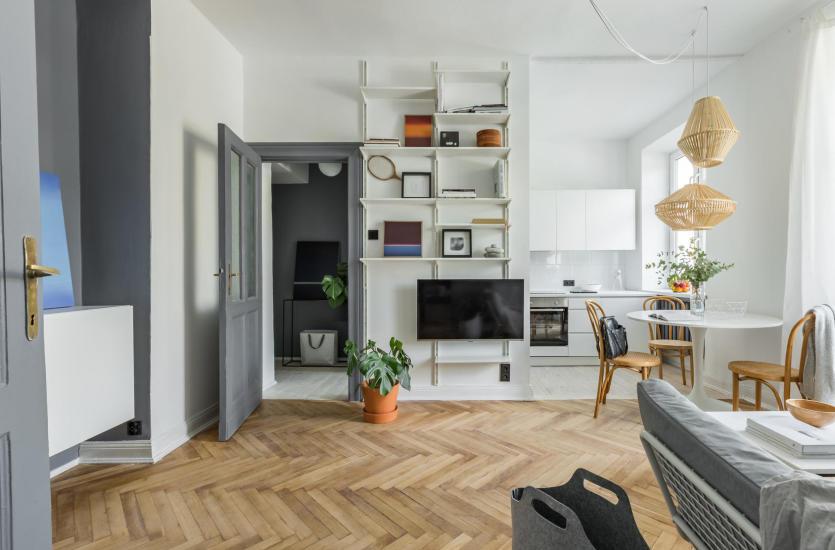 Как купить квартиру своей мечты?
