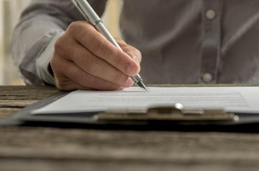 Intercyza przedmałżeńska – dowód rozsądku czy braku zaufania?