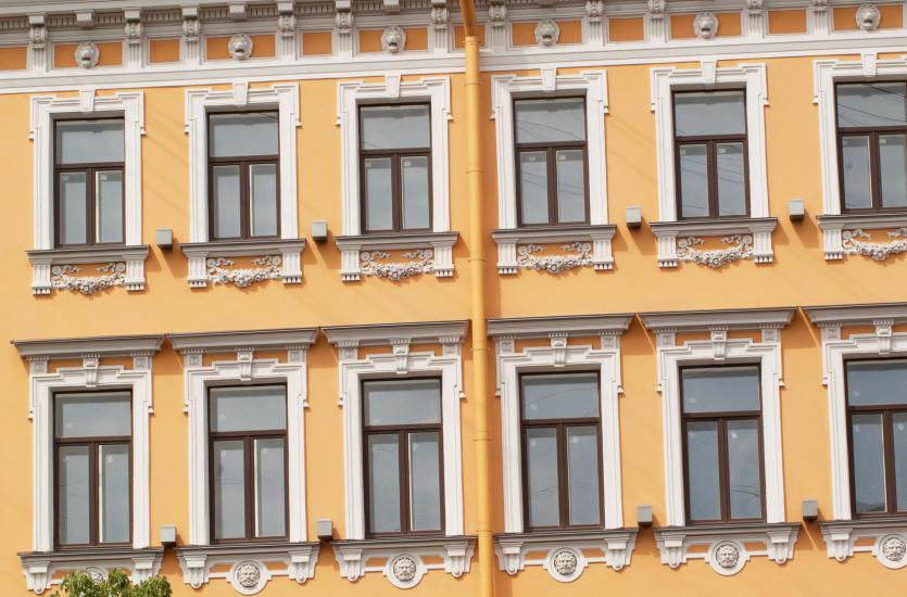 Sztukaterie – detale tworzące stylowy klimat domu