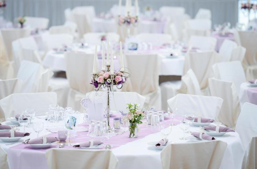 Sala weselna – jak wybrać najlepsze miejsce na idealną uroczystość?