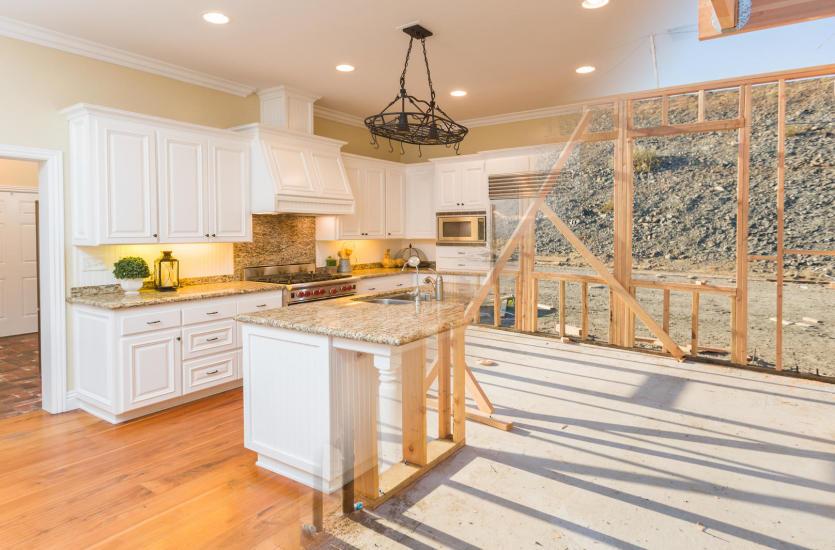 Zabudowa kuchenna – sposób na piękną i funkcjonalną kuchnię