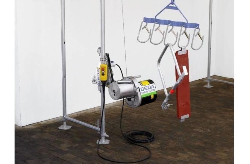 Urządzenia dźwignicowe sprawdzające się w budownictwie i przemyśle