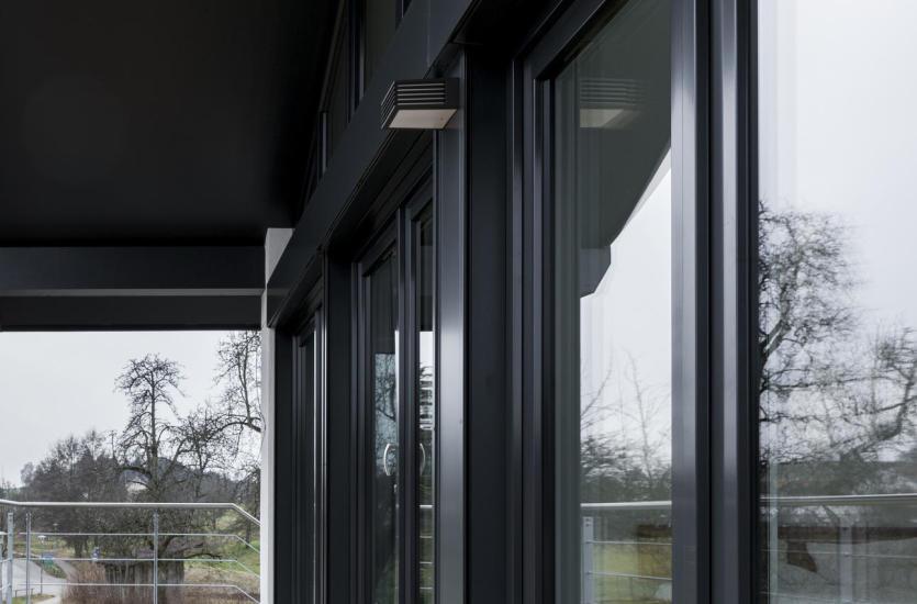 Szare okna – czemu nie?