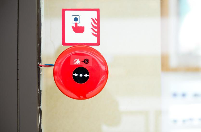 Ochrona przeciwpożarowa, czyli bezpieczeństwo przede wszystkim