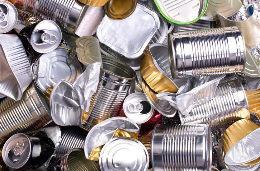 Odzyskiwanie metali – co zbiera skup złomu?
