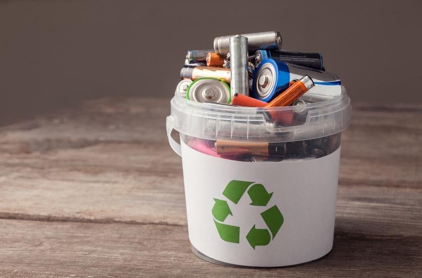 Co należy zrobić ze zużytymi akumulatorami?
