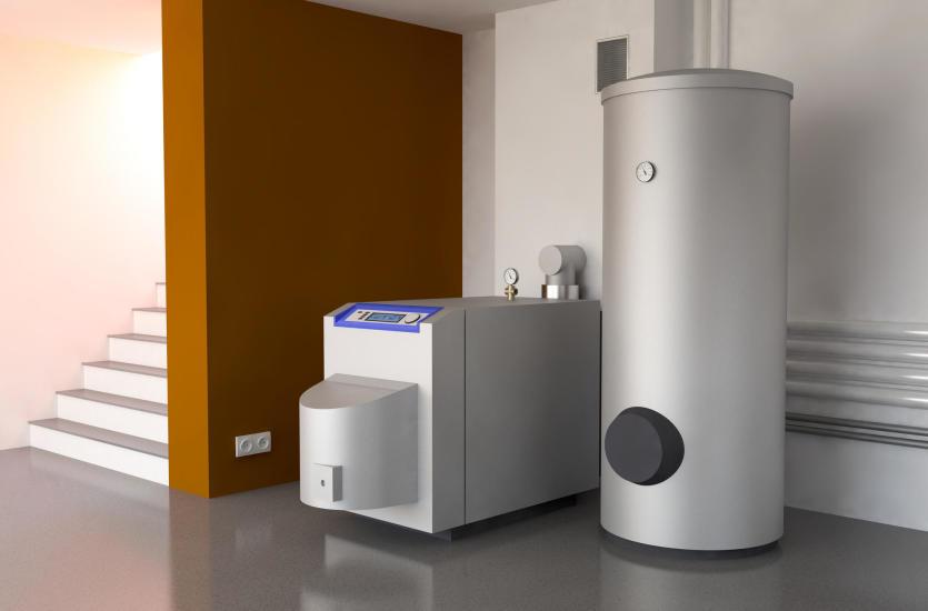 Как правильно выбрать котел для системы центрального отопления?