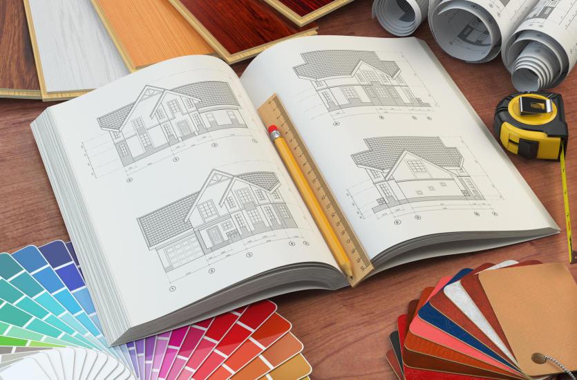Co wybrać – autorski projekt od architekta czy dom z katalogu?