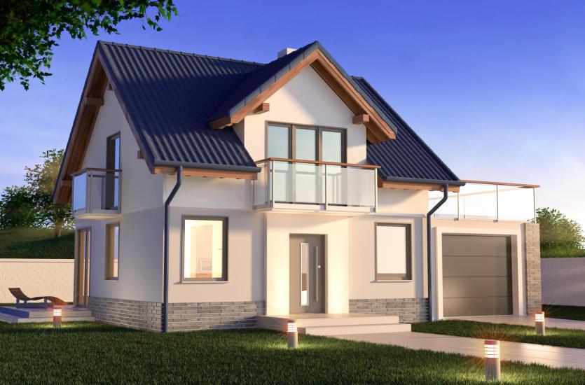 Jak wybudować przytulny i tani domek?