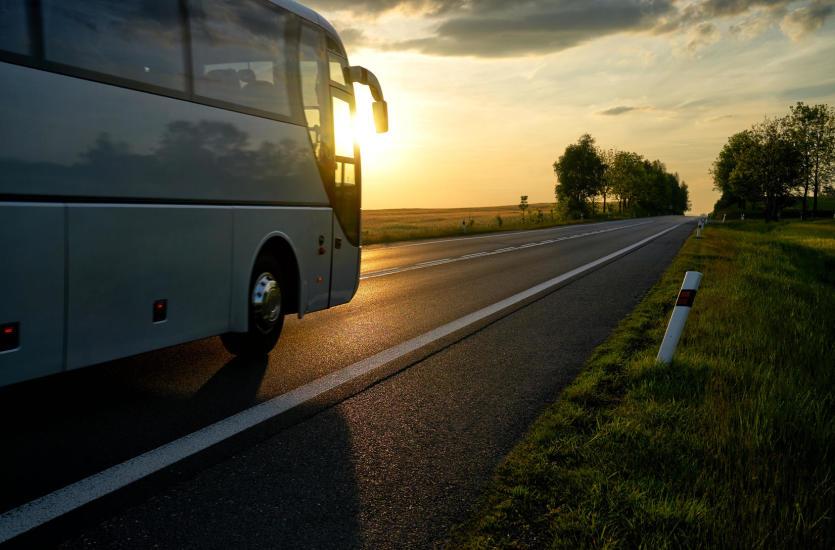 Charakterystyka autobusów SETRA