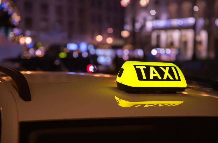 Taksówka do zadań specjalnych, czyli różne oblicza taryfy