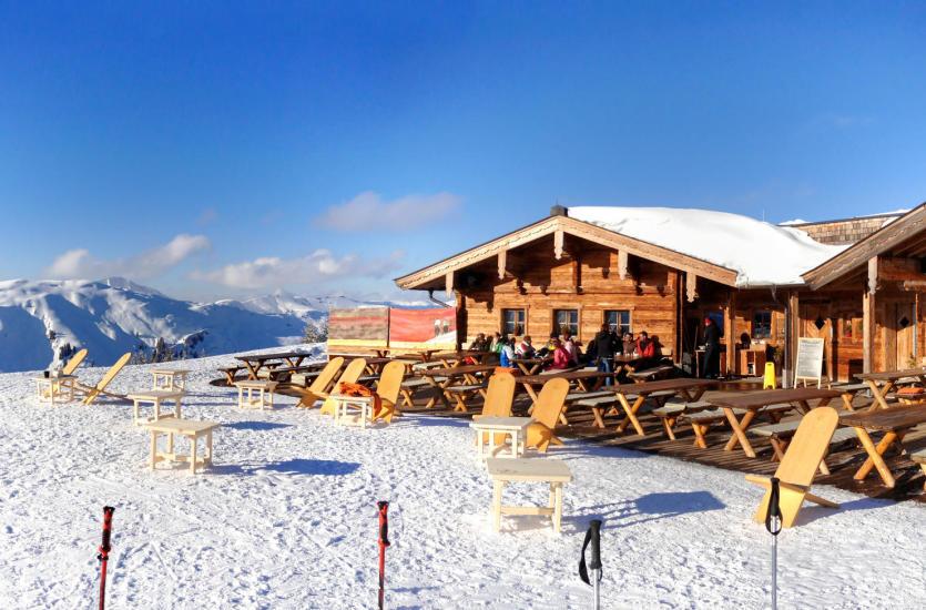 Wybierasz się na ferie zimowe? Górskie klimaty na pewno posłużą zarówno Tobie, jak i Twoim bliskim