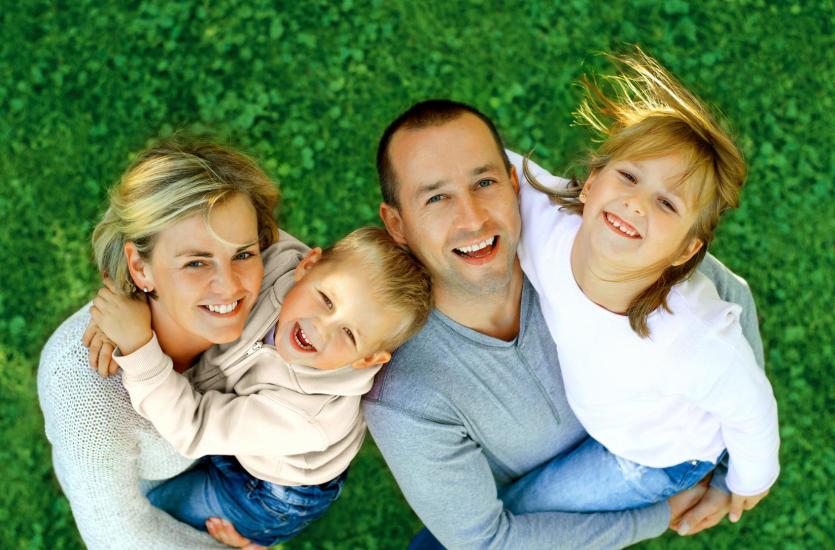 Aktywny weekend z rodziną – gdzie go spędzić?