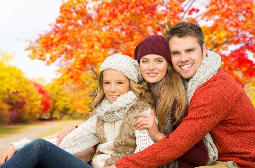 Jak wybrać idealny sweter na jesień?