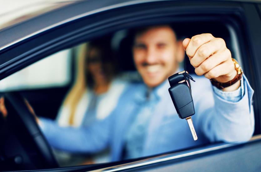 Zakup samochodu używanego – nie taki diabeł straszny
