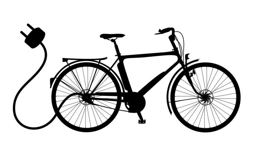 Akcesoria do rowerów elektrycznych
