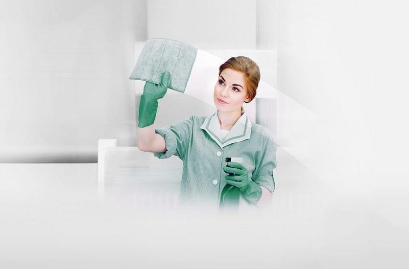 Profesjonalnie wysprzątana firma – Twoja wizytówka