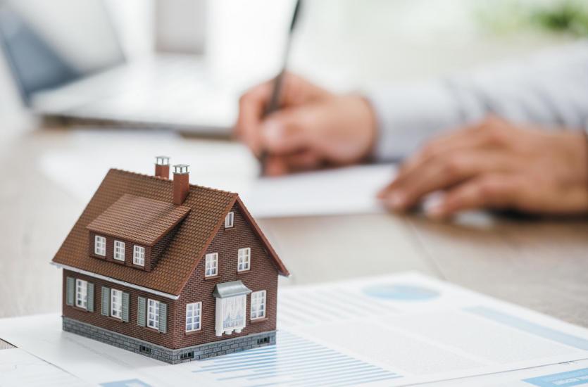 Как оценивается недвижимость