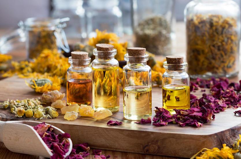 Jak powstają kompozycje zapachowe?