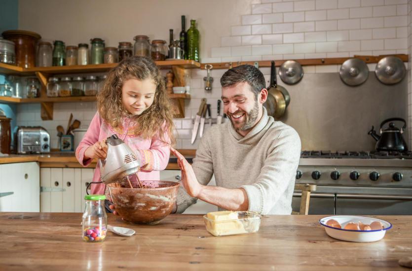 TOP 5 pomysłów na proste wypieki w domu