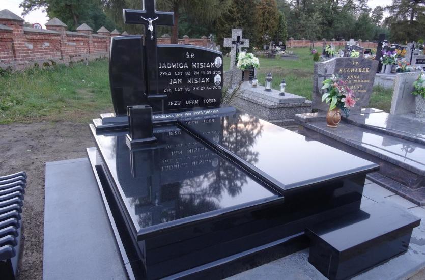 Какой камень лучше всего подходит для надгробия?