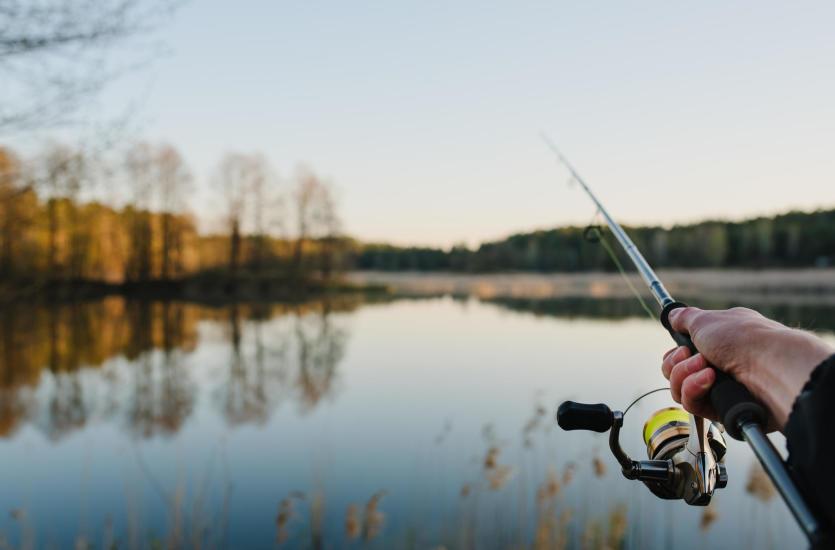 Рыбалка - как начать свое рыболовное приключение?