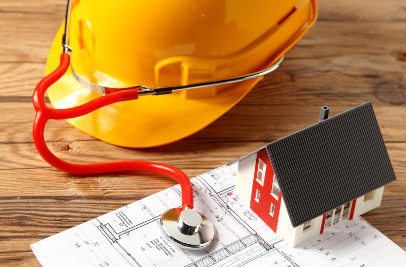 Skorzystaj z pomocy rzeczoznawcy budowlanego