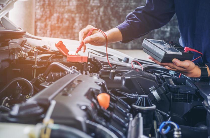 Diagnostyka samochodowa – poznajemy sekrety auta