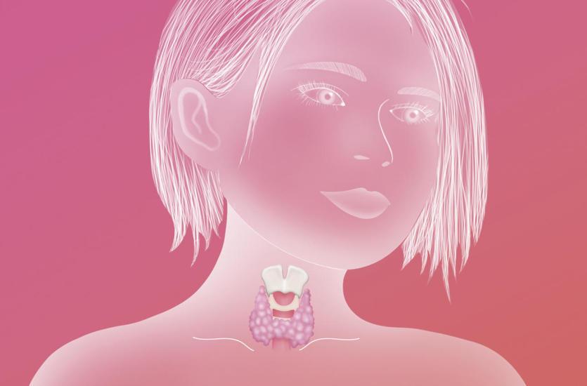 Kiedy zapisać dziecko do endokrynologa? Choroby i objawy