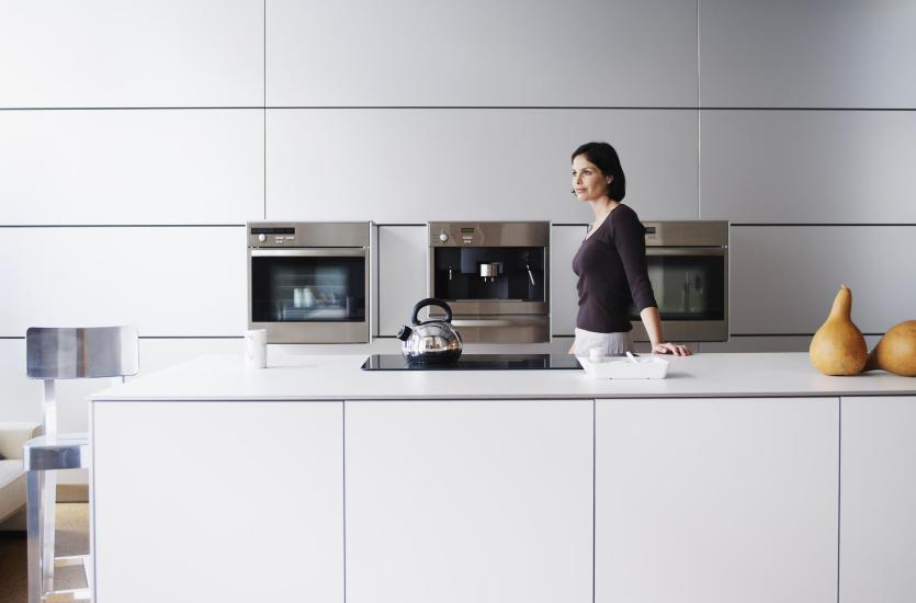Кухонная мебель по размеру - на что стоит обратить внимание?