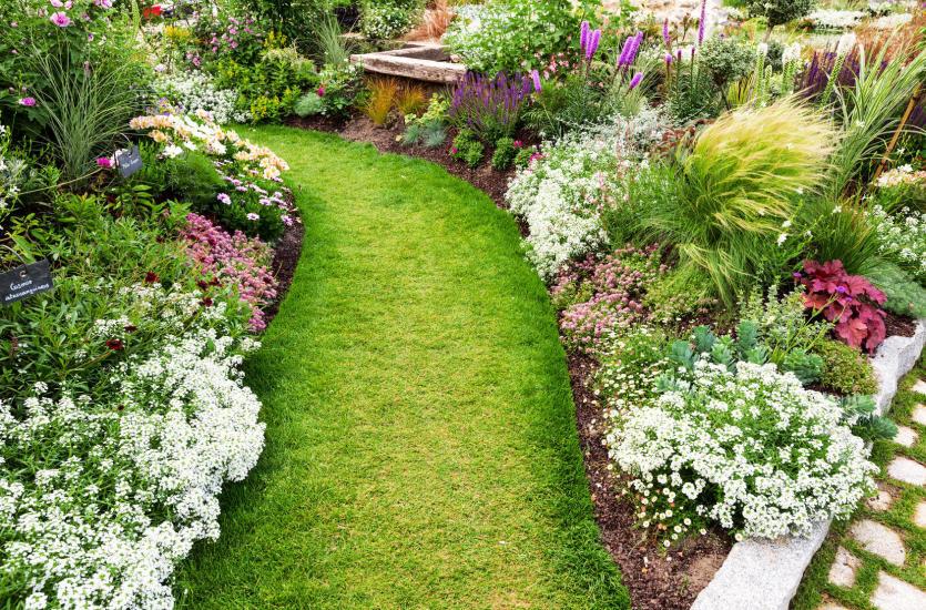 Firma Ogrodnicza Jak Uzyskać Piękną Przydomową Przestrzeń